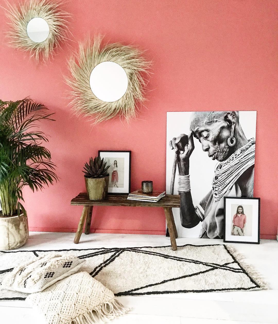 ma chambre d 39 amis d coration ambiance rachelstyliste. Black Bedroom Furniture Sets. Home Design Ideas